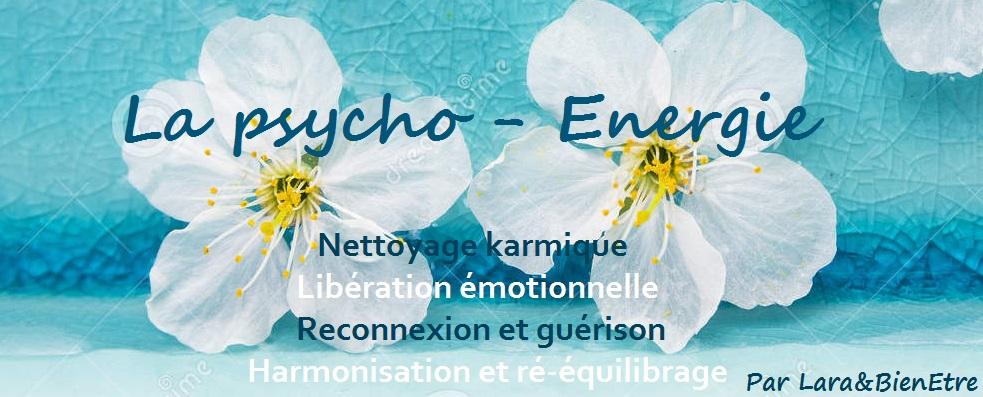 Psycho energie lara